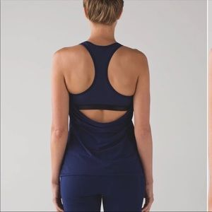 Lululemon Fit Physique Tank Top
